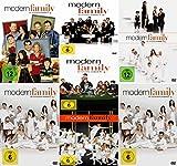 Modern Family - Staffel  1-7 Staffel 1-7