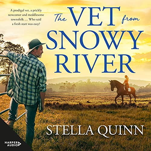 The Vet from Snowy River cover art