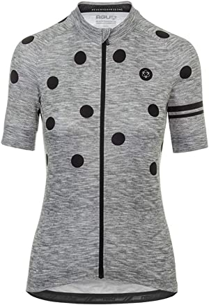 AGU Dot Jersey Ss Essential  GREY  XL