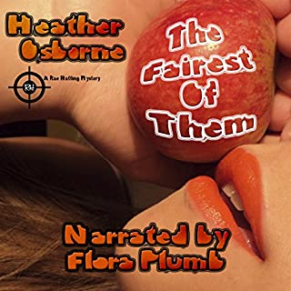 The Fairest of Them audiobook cover art