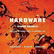 Hardware (Original Soundtrack)