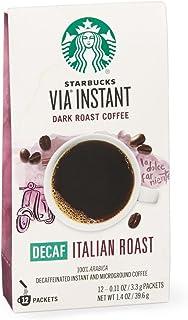 Starbucks 星巴克 VIA 即食咖啡