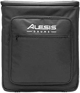 Alesis Strike Multipad Gig Backpack Sturdy Carrying Bag for Strike Multipad