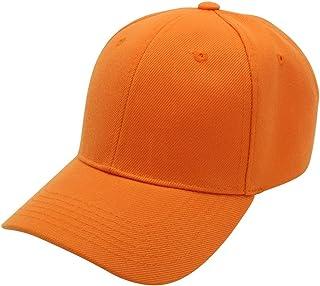 Top Level Baseball Cap Men Women - Classic Adjustable Plain Hat 437d5f7dff5d