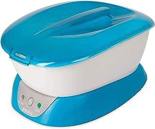 HoMedics ParaSpa Paraffin Wax Bath | Wax Warmer | Bonus 3 lb Paraffin Wax & 20 Hand..