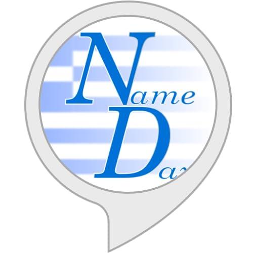 Greek Name Day