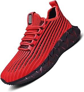 Amazon.es: zapatillas running hombre