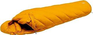 モンベル(mont-bell) 寝袋 アルパイン ダウンハガー800 #2 [最低使用温度-6度] サンフラワー 1121301-SUF