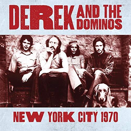 New York City 1970 (2cd-Digipak)