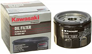 kawasaki fx1000v oil filter