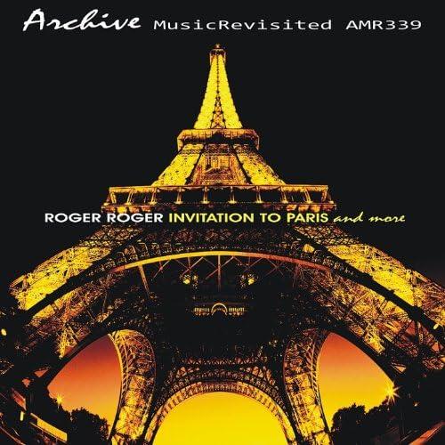 Roger Roger & Roger Roger Orchestra