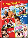 50 First Dates / Deuce Bigalow: European Gigolo / Click (2006) / That's My Boy (2012) / House Bunny, the / You Don't Mess with the Zohan - Set