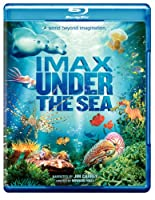 Imax: Under the Sea [Blu-ray] [Import]