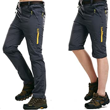 LHHMZ Pantalones de Lana para Hombre Pantalones de Andar Pantalones de Invierno Impermeables Pantalones de Camuflaje de Trabajo al Aire Libre