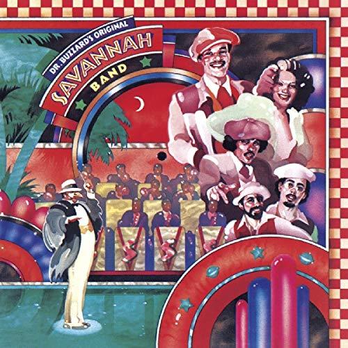Dr. Buzzard's Original Savannah Band - Dr. Buzzard's Original Savannah Band