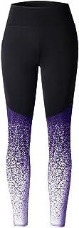 Kstare Women's Leggings Ultra Soft High Waisted Waist Athletic Fashion Running Fitness Elastic Stretch Yoga Pants