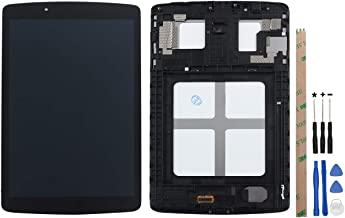 HYYT Replacement for LG G pad F 8.0