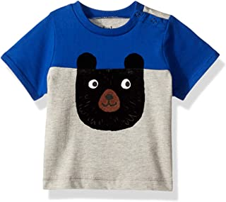Hatley Baby-Boys T-Shirt T-Shirt