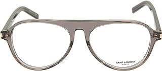 Eyeglasses Saint Laurent SL 159 - 003 GRAY /