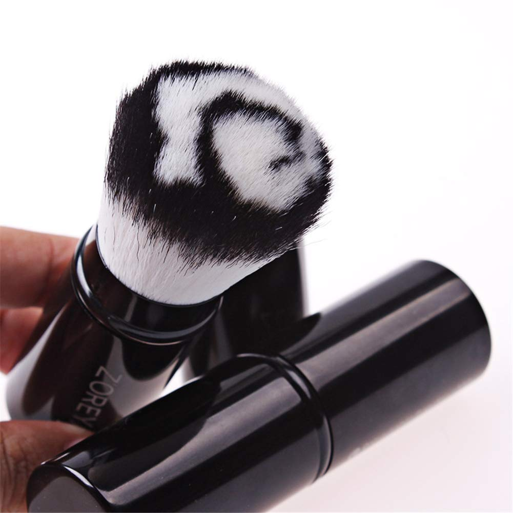 NEW before selling Free Shipping Cheap Bargain Gift Eco-friendly Makeup Brushes Professional Po Hair Synthetic Goat