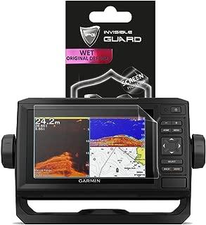 IPG Garmin Echomap Plus 62Cv Balık Bulucu Ve Gps Anti-Glare Mat Ekran Koruyucu 1 Adet