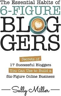 6 figure blogger