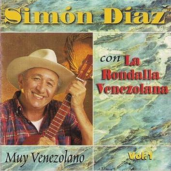 Muy Venezolano, Vol. 1