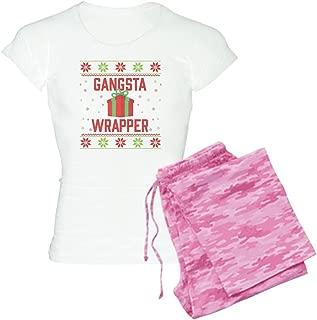 Gangsta Wrapper Women's PJs