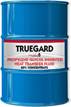 TRUEGARD Propylene Glycol Inhibited Heat Transfer Fluid 50/50 55-Gallon Drum