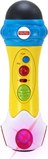 Best fisher price music rappin recording microphone Reviews