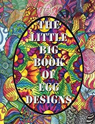 Easter And Spring Time Coloring Books For Grown Ups