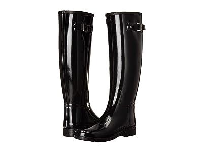 Hunter Original Refined Gloss Rain Boots Women