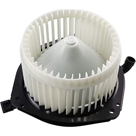 Replacement Parts Youxmoto HVAC Blower Motor Assembly with Fan ...