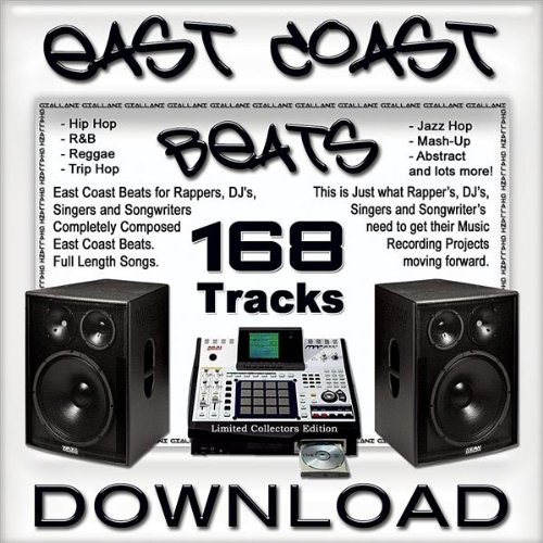 East Coast Beats 038