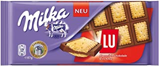 Best milka chocolate biscuit Reviews