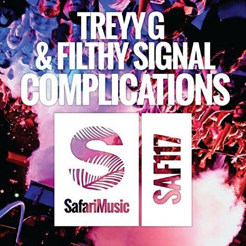 Treyy G & Filthy Signal