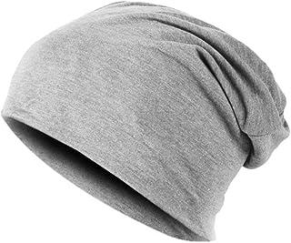 AVILMORE 無地 ワッチキャップ ビーニーキャップ 医療用帽子 抗がん剤治療 オールシーズン着用可能 男女共用