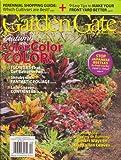 Garden Gate Magazine September/October 2012 (Autumn color Color COLOR)