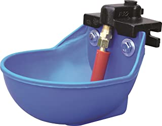 SMB Cattle/Horse Waterer/Plug Bowl
