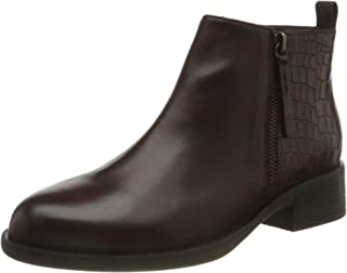 Geox D Resia C, Equestrian Boot Mujer