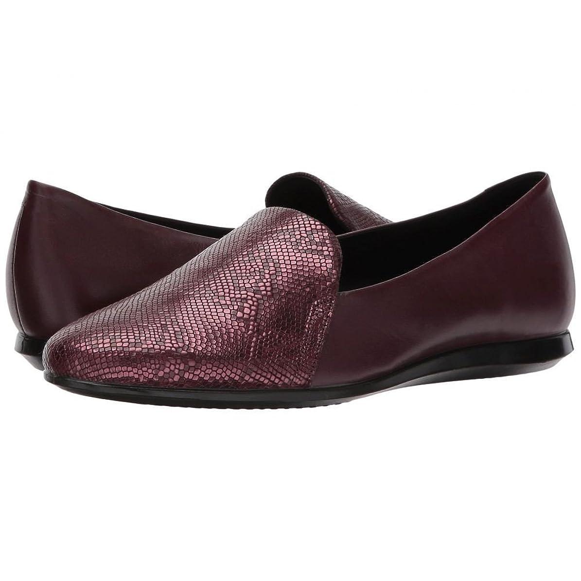 困ったモトリー有益な(エコー) ECCO レディース シューズ?靴 スリッポン?フラット Touch Ballerina 2.0 Scale [並行輸入品]