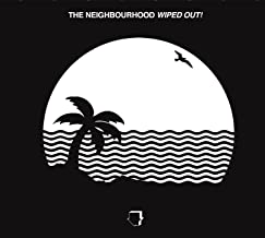 the neighbourhood vinyl wiped out