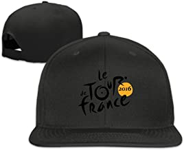 BAI XUE 2016 Le Tour Of France Logo Baseball Hat Cap