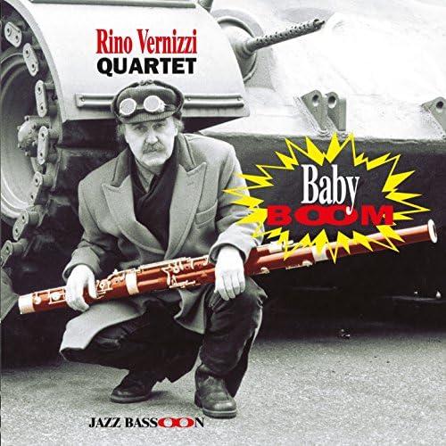 Rino Vernizzi Quartet