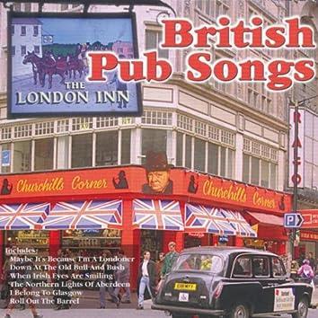 British Pub Songs