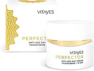 Vitayes Perfector Anti-Age Day Cream SPF15, 50 milliliters