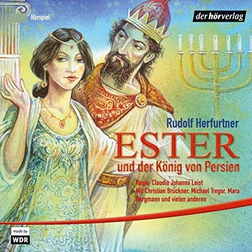 Ester und der König von Persien Titelbild