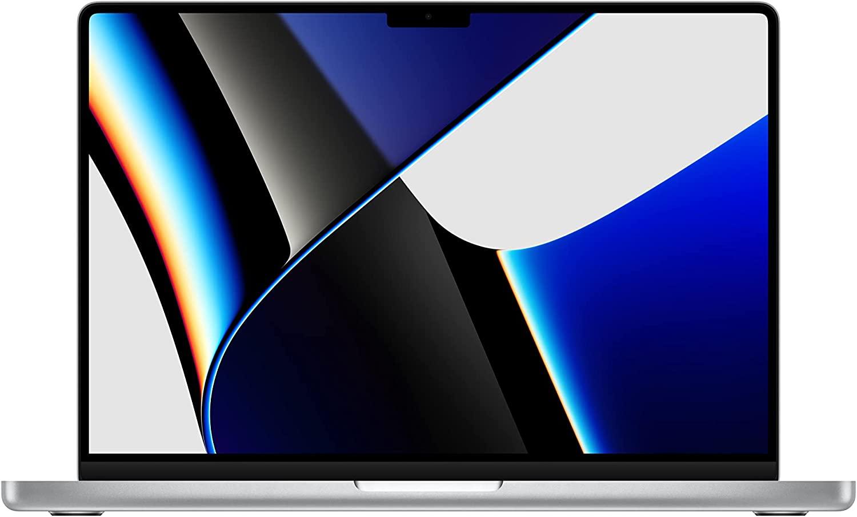 NUEVA Apple MacBook Pro -Apple M1 Pro Chip (14-inch, 16GB RAM, 512GB SSD Storage) - Modelo 2021