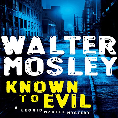 Couverture de Known to Evil