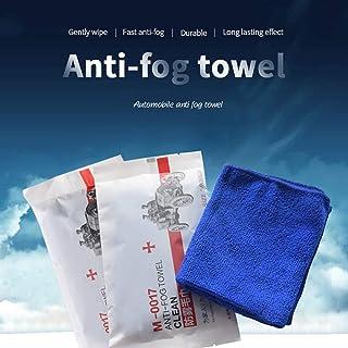 Automobile Anti-fog Towel Car Clean Towel Glass Anti-fogging Towel Demisting Towel 24 Hours Non-fogging 1 Piece